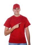 Cheerful  boy Royalty Free Stock Image