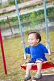 Cheerful boy Royalty Free Stock Images