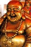 Cheerful Buddha Stock Photos