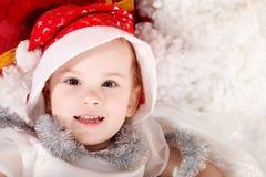 Cheerful girl Stock Photos