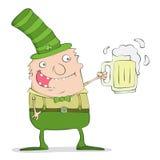 Cheerful Irish Stock Photos