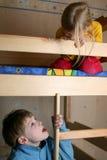 Cheerful kids Stock Photography