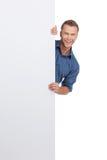 Cheerful man. Stock Image
