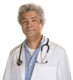 Cheerful Medical Doctor Stock Images
