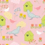 Cheerful pattern Stock Photos