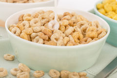 Cheerios Royalty Free Stock Image