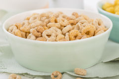 Cheerios Royalty Free Stock Image