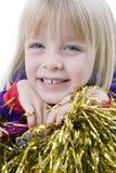 Cheerleader stock images