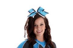Cheerleader Royalty Free Stock Photo