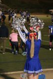 Cheerleader Stock Photos