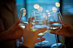 cheers Стоковое Фото