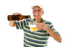 Cheers Stock Image