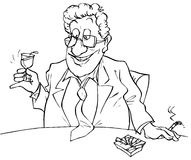 cheers Бесплатная Иллюстрация