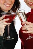 cheers Стоковое Изображение