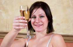 Cheers Stock Images