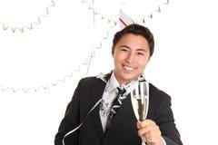 Cheers! Stock Photography