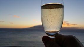 cheers Imagem de Stock