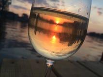 cheers Stock Foto