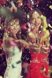 cheers Стоковые Фотографии RF