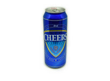 Cheers Beer Royalty Free Stock Photos
