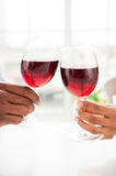 Cheers! Royalty Free Stock Photos