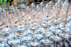 Cheers Glass Royalty Free Stock Photos