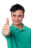 Cheers mate! Keep up. Royalty Free Stock Photography