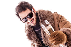 Cheers! Stock Image