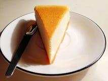 Cheese cake Royalty Free Stock Photo