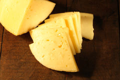 Cheese Royalty Free Stock Photos