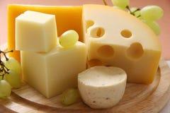 Cheese.