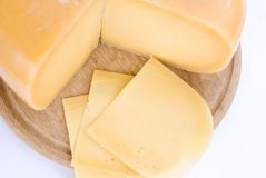 A cheese Stock Photography