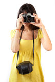 Cheese! Royalty Free Stock Images