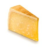 Cheese. Yellow Cheese against a white background. Isolation is on a transparent layer in the PNG format stock photos