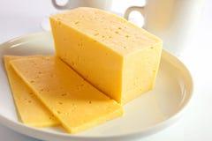 Cheese. Stock Image