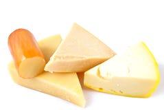 Cheese Royalty Free Stock Photos
