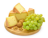 Cheese Stock Image