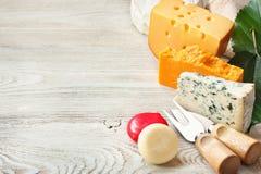 Cheese. Stock Photo