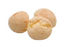 Cheese Balls Royalty Free Stock Photography