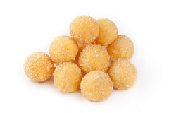 Cheese Balls Stock Photos