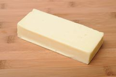 Cheese bar Royalty Free Stock Photography