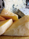Cheese 2 Stock Photography