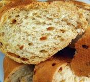 Cheese bread Royalty Free Stock Photos
