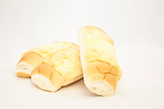 Cheese breadroll Royalty Free Stock Images
