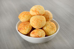Cheese breads Royalty Free Stock Image