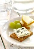 Cheese breakfast Royalty Free Stock Photo