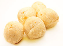 Cheese buns Stock Image