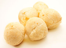 Cheese buns Royalty Free Stock Photography