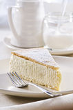 Cheese cake Royalty Free Stock Photo