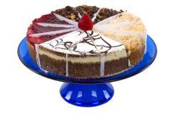 Cheese Cake stock image